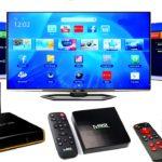 TOP20 Android игр для TV BOX